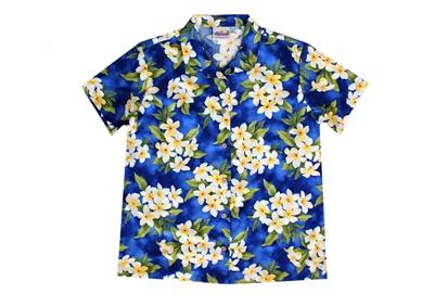 Womens Tropical Shirts