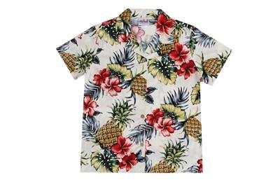 Womens Hawaiian Shirts Plus Size